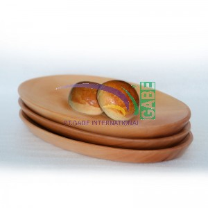 Tempat Roti Sawo Model Oval