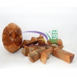 PUZZLE OVAL KAYU HD92558