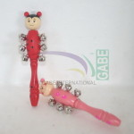 Boneka Kerincingan Model Binatang HD92176