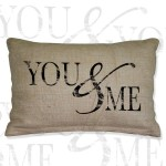 SARUNG BANTAL GONI 'YOU & ME'